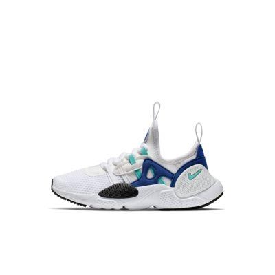 Nike Huarache E.D.G.E. TXT Little Kids' Shoe