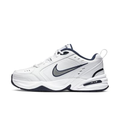 Nike Air Monarch IV.  54.97.  65. CUSHIONED COMFORT AND DURABLE SUPPORT 57fe5fc37