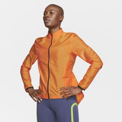 Giacca da running con zip a tutta lunghezza Nike - Donna