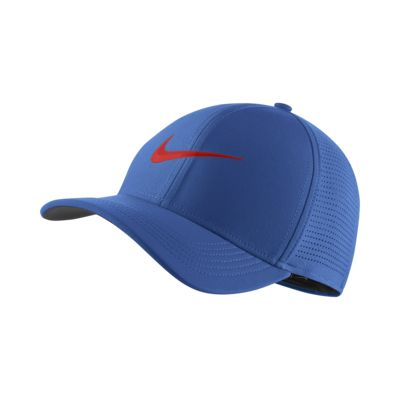 136c7e8d9 Nike AeroBill Classic 99 Fitted Golf Hat