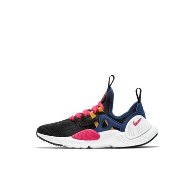 Nike Huarache E.D.G.E. TXT Little Kids' Shoe