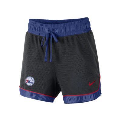 Philadelphia 76ers Nike Women's NBA Shorts