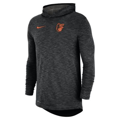 Nike Dri-FIT (MLB Orioles) Men's Hooded Top