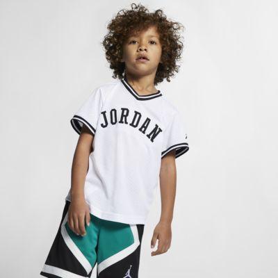 Jordan Jumpman Air-trøje til små børn