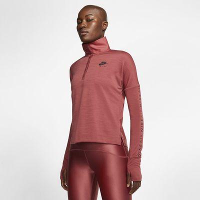 Женская беговая футболка Nike