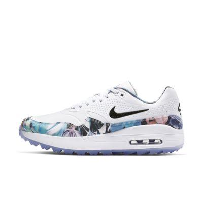 Nike Air Max 1 G NRG Women's Golf Shoe