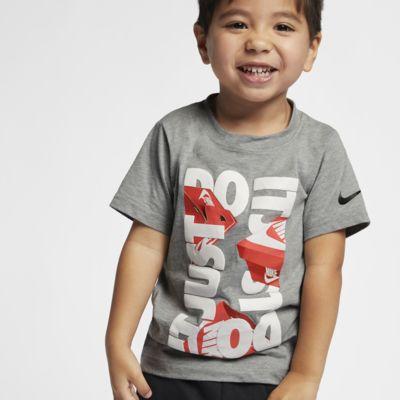 Nike JDI-T-Shirt für jüngere Kinder