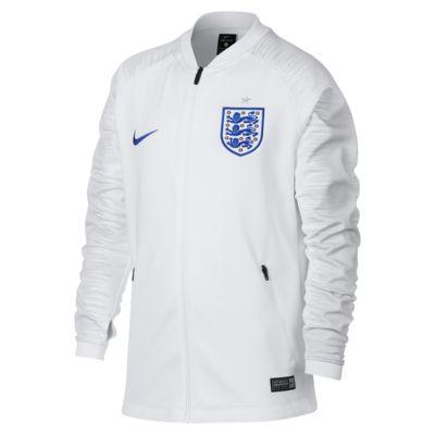 Giacca da calcio England Anthem - Ragazzi