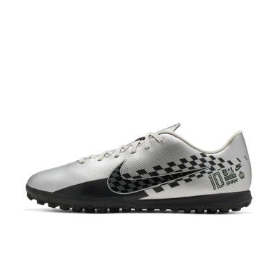 Nike Mercurial Vapor 13 Club Neymar Jr. TF Artificial-Turf Football Shoe