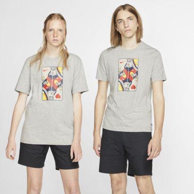 T-shirt do skateboardingu Nike SB