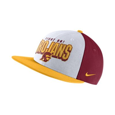 Nike College Pro (USC) Cap