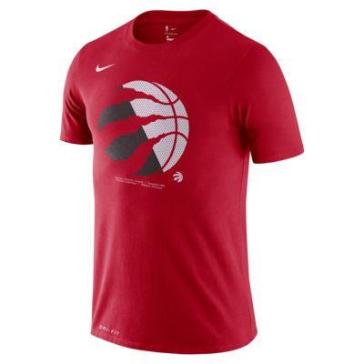 トロント ラプターズ ナイキ Dri-FIT メンズ NBA Tシャツ
