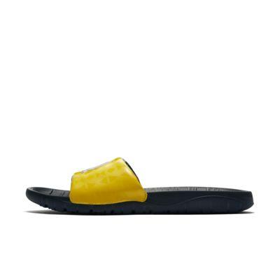 Jordan Break Q54 Slipper