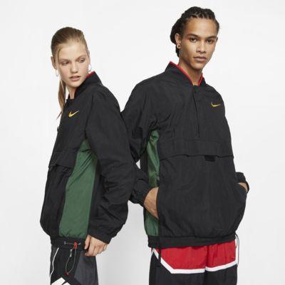 Nike Basketball Jacket