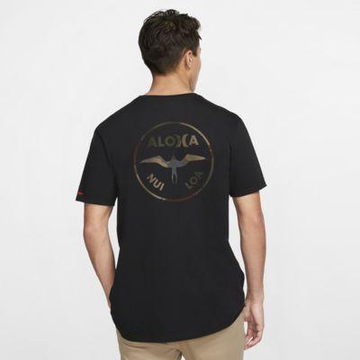 Pánské tričko Hurley Premium JJF Aloha