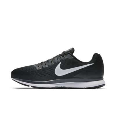 nike air zoom pegasus 34 nere