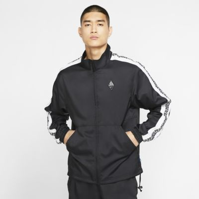 Giannis Men's Basketball Track Jacket