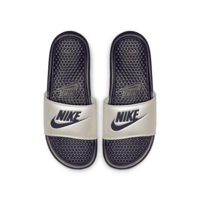 Badtoffel Nike Benassi för kvinnor