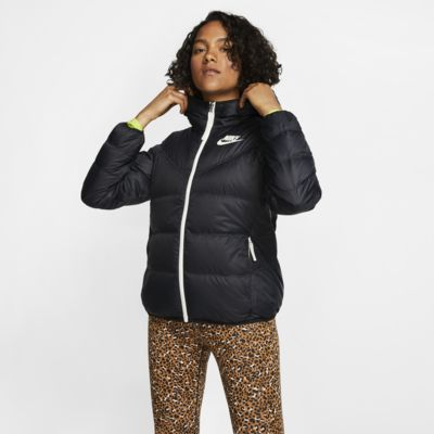 Nike Sportswear Windrunner Down-Fill Women's Reversible Jacket