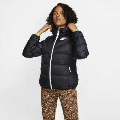 Vändbar dunjacka Nike Sportswear Windrunner för kvinnor