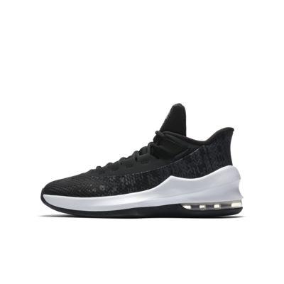 Chaussure de basketball Nike Air Max Infuriate II Mid pour Jeune enfant/Enfant plus âgé