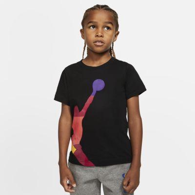 Jordan Jumpman 幼童短袖T恤