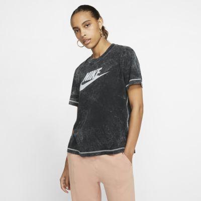 Женская футболка с коротким рукавом Nike Sportswear