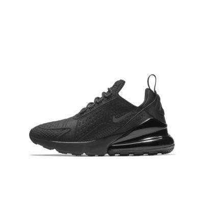 Nike Air Max 270 SE (GS) 大童运动童鞋