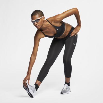 Damskie spodnie 7/8 do biegania Nike Fast