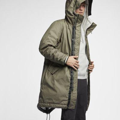 Nike Sportswear NSW Men's Synthetic-Fill Parka