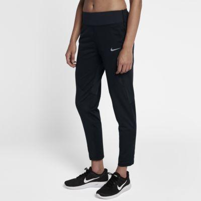 "Nike Shield 26"" 女子跑步长裤"