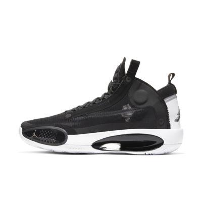 Баскетбольные кроссовки Air Jordan XXXIV