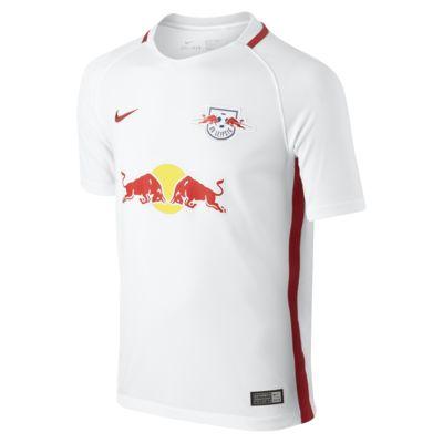 Купить Футбольное джерси для школьников 2016/17 RB Leipzig Stadium Home (XS–XL)