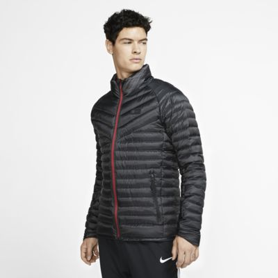 A.S. Roma Men's Down Jacket