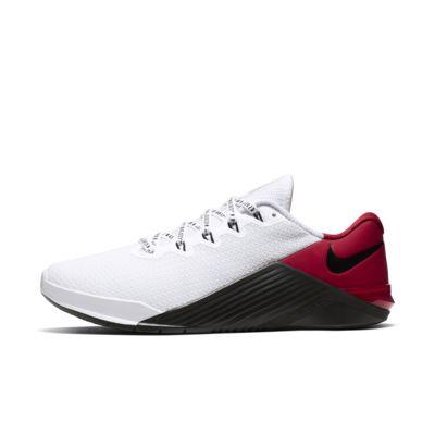 Nike Metcon 5 + Sabatilles de training
