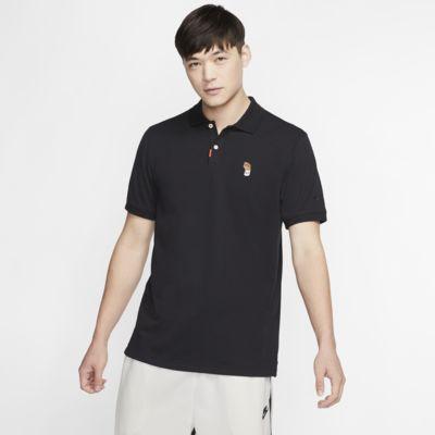 The Nike Polo ¡Vamos Rafa! Poloshirt in schmaler Passform (Unisex)