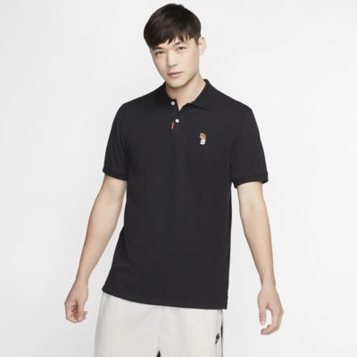 The Nike Polo ¡Vamos Rafa! Unisex Slim Fit Polo