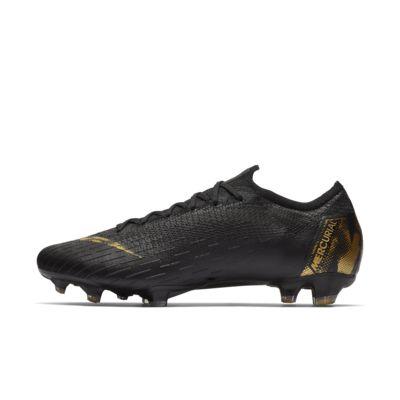 Nike Vapor 12 Elite FG Botas de fútbol para terreno firme