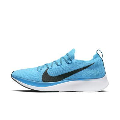 Nike Zoom Fly Flyknit 男款跑鞋