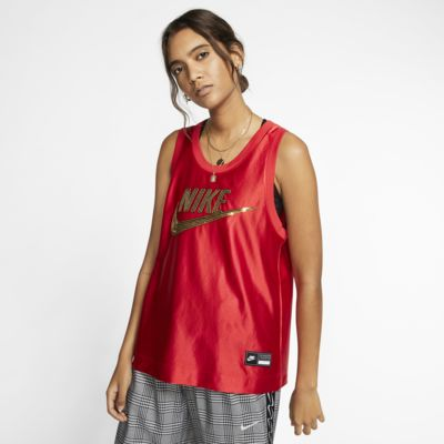 Nike Sportswear 女子背心