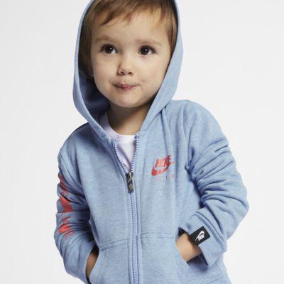 Nike Air Toddler Full-Zip Hoodie