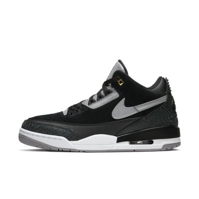 Air Jordan 3 Retro Tinker 男鞋