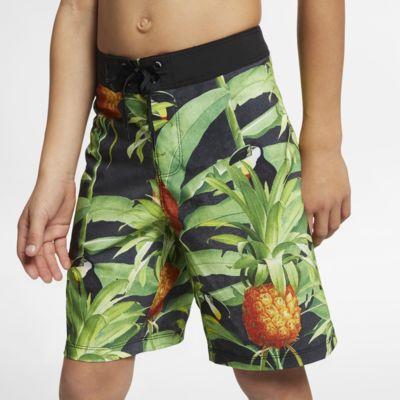 Hurley Phantom Costa Rica Jungenshorts (ca. 40,5 cm)