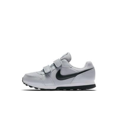 Calzado para niños talla pequeña Nike MD Runner 2