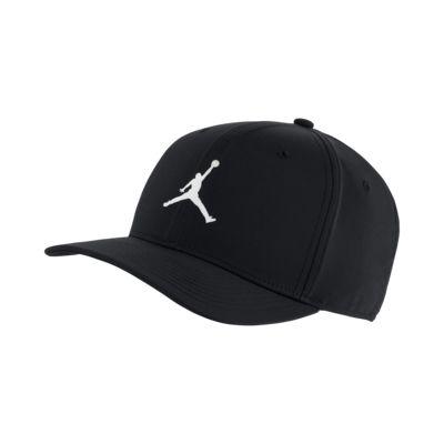 Jordan Classic99 男款後方扣合式帽款