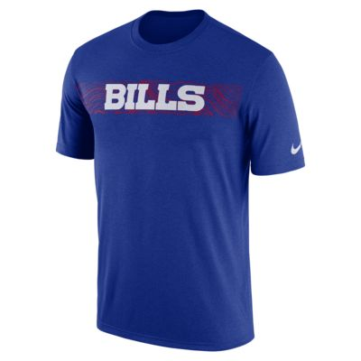 Nike Dri-FIT Legend Seismic (NFL Bills) Men's T-Shirt