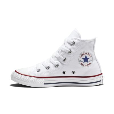 Converse Chuck Taylor All Star High Top (10.5c-3y) Little Kids' Shoe