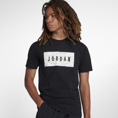 Jordan Sportswear Tech WNT Men's Graphic T-Shirt