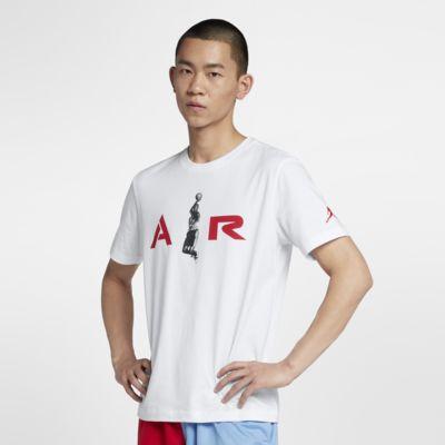 Jordan Air Photo 男子篮球T恤