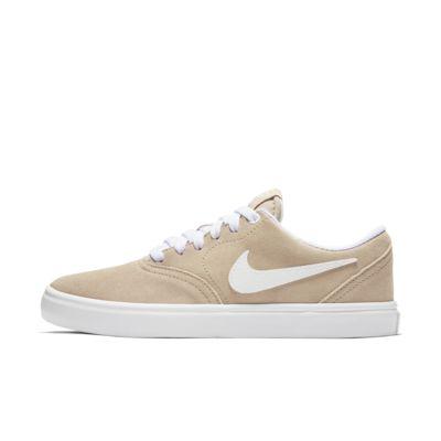 Sapatilhas de skateboard Nike SB Check Solarsoft para mulher